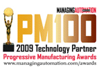PM100 Awards